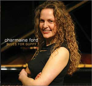 Charmaine Ford - Blues For Guppy