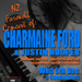 NZ Farwell Concert of Charmaine Ford & Justin Hooper